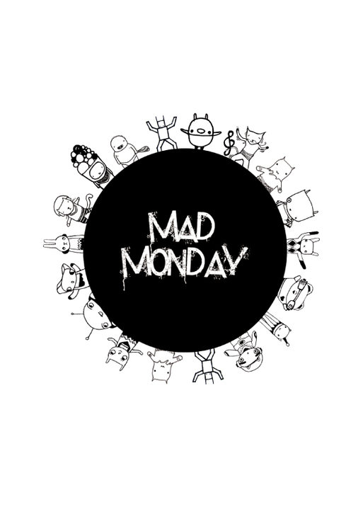 Mad Monday • presents Jackpotsystem 4 Nov '19, 23:00
