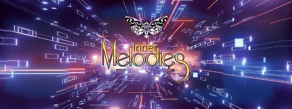 Inner Melodies / evento rimandato! 9 Nov '19, 23:00