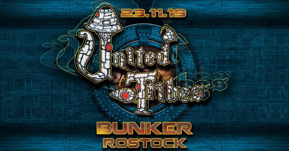 United Tribes III 23 Nov '19, 23:00