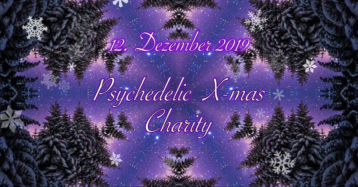 Psychedelic X-Mas Charity für Ärzte ohne Grenzen 12 Dec '19, 22:00