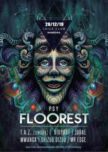 PSY Floorest** 20 Dec '19, 23:00