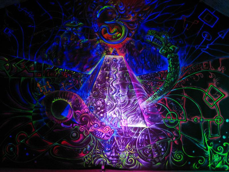 TRIBAL TEMPLE 5th Dimension - Old School Goa Pure Vinyl Night II 20 Dec '19, 23:30