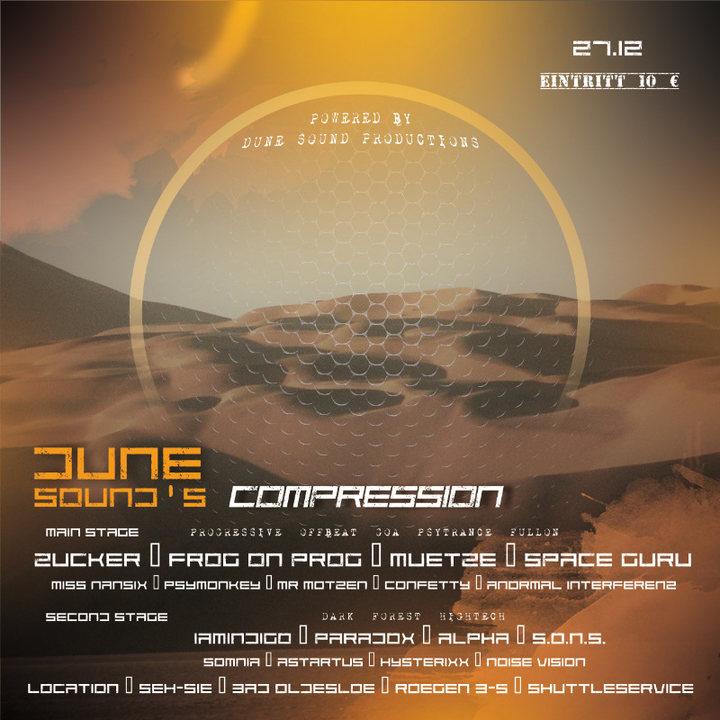 Dune's Sound Compression 27 Dec '19, 22:00