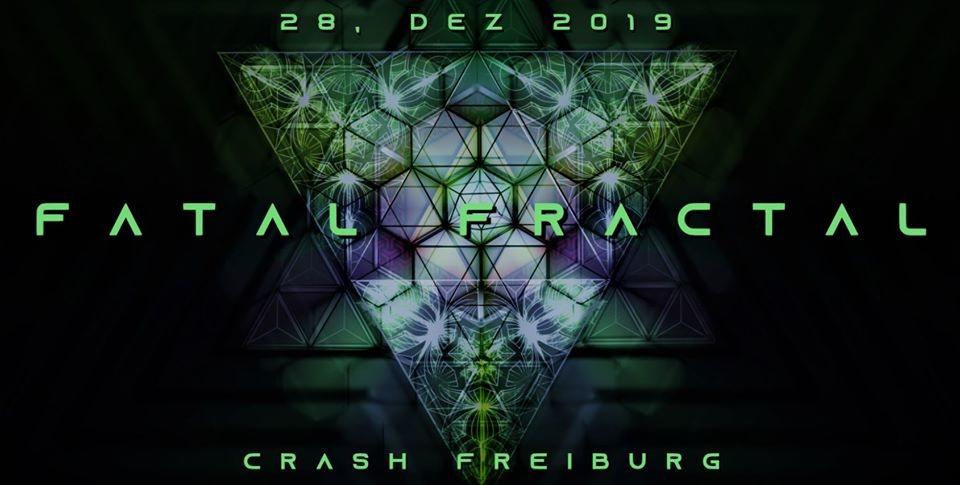 Fatal Fractal 28 Dec '19, 22:00