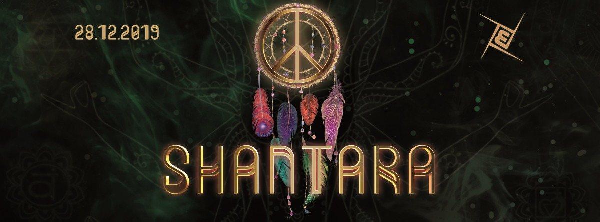 ૐ Shantara ૐ 28 Dec '19, 23:00