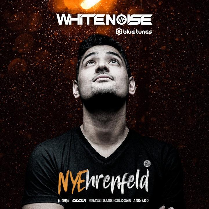 NYEhrenfeld Silvester Festival • 3 Clubs • Whiteno1se • Dirty Doering uvm. 31 Dec '19, 22:00