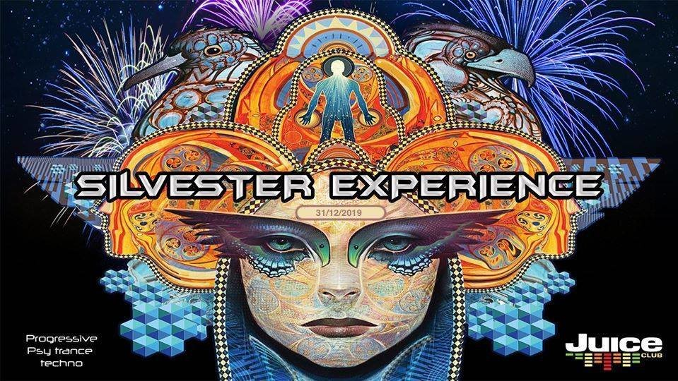 Silvester Experience - Welcome 2020! 31 Dec '19, 22:00