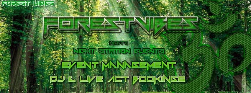 Silvester Goa Outdoor/Indoor by Forest Vibes 31 Dec '19, 20:00