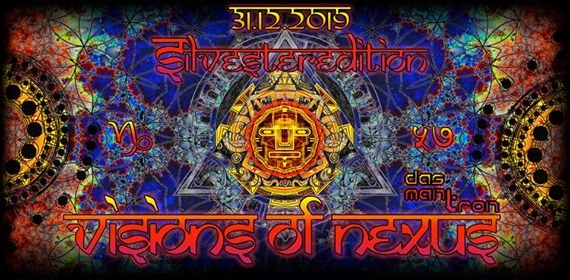 Visions of Nexus Silvesteredition - The Last Dance 31 Dec '19, 22:00