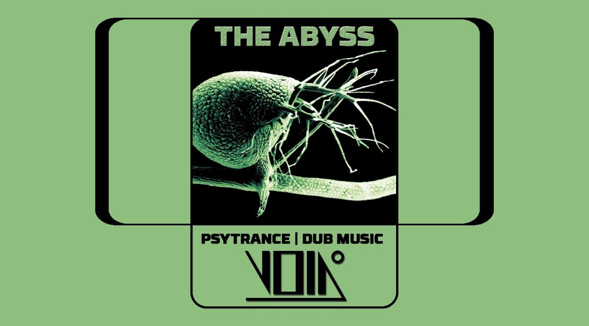 The Abyss 3 Jan '20, 23:00