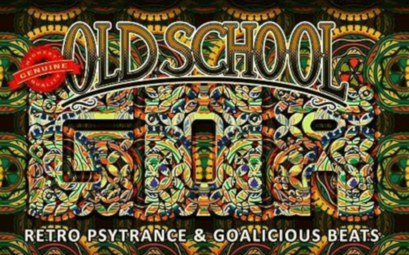 Oldschool Goa Party 11 Jan '20, 22:00