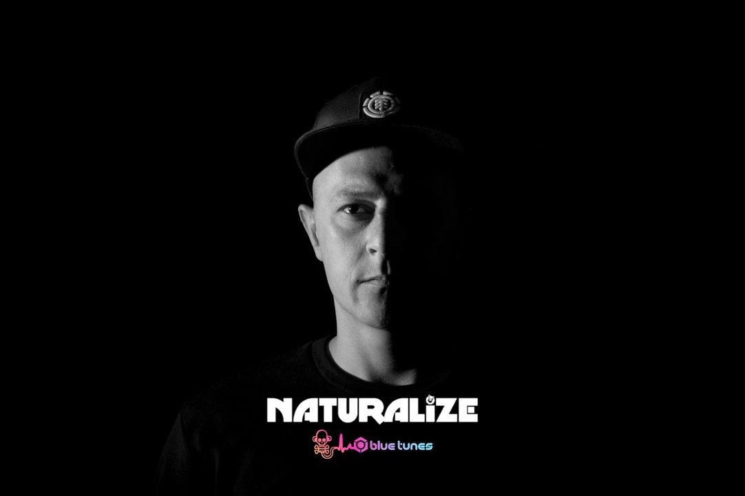 Naturlize [DNK] l Psy 4 Hai l Sharks Club 17 Jan '20, 22:00