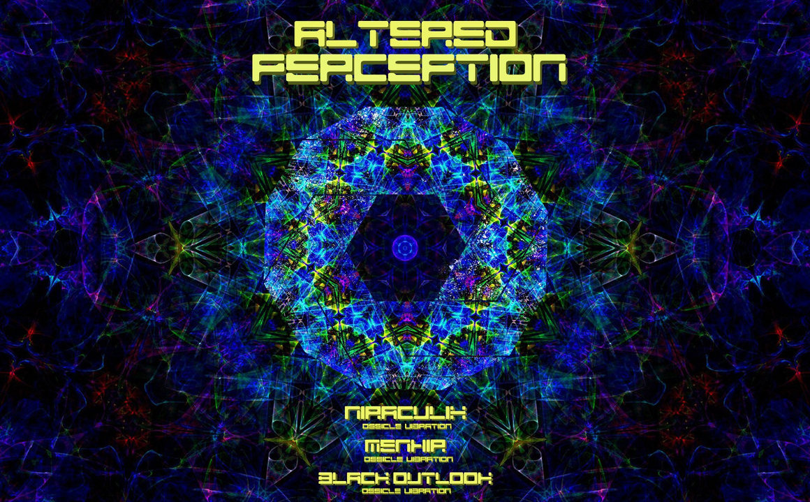 Altered Perception 24 Jan '20, 23:00