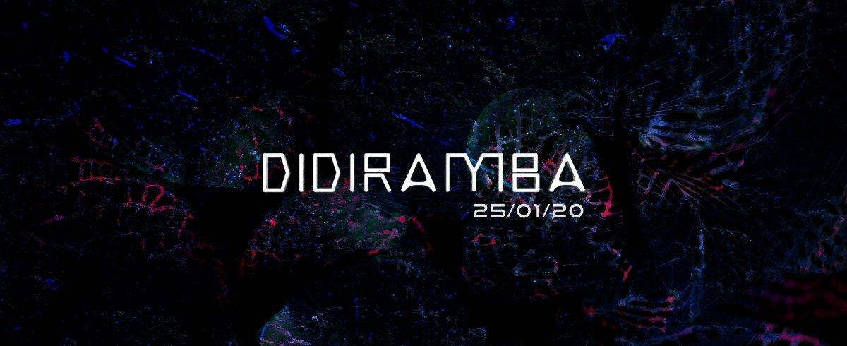 Didiramba 25 Jan '20, 23:00