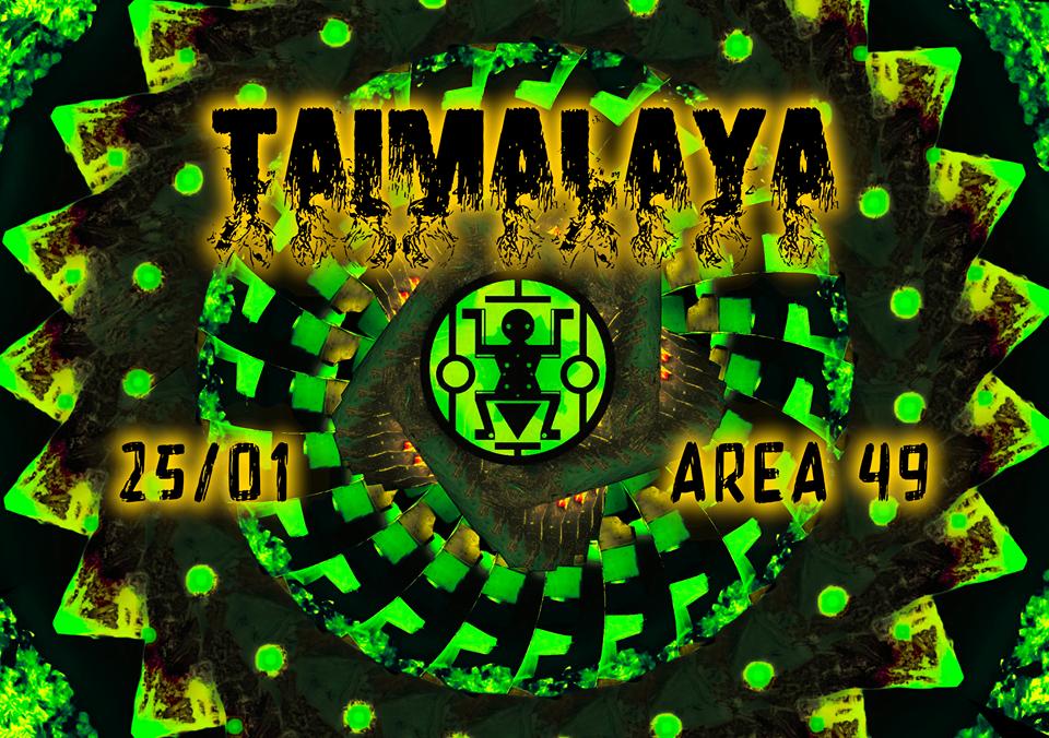 Taïmalaya 25 Jan '20, 20:00