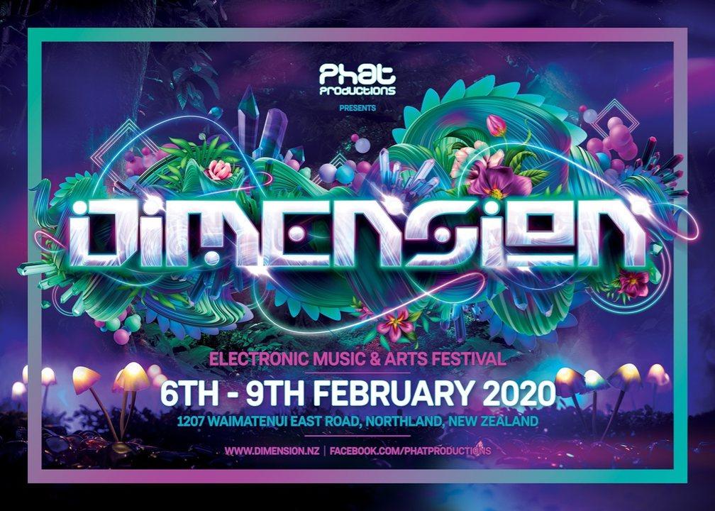 Dimension 6 Feb '20, 22:00