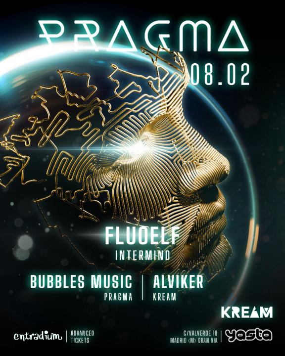 PRAGMA w/ Fluoelf 8 Feb '20, 23:30