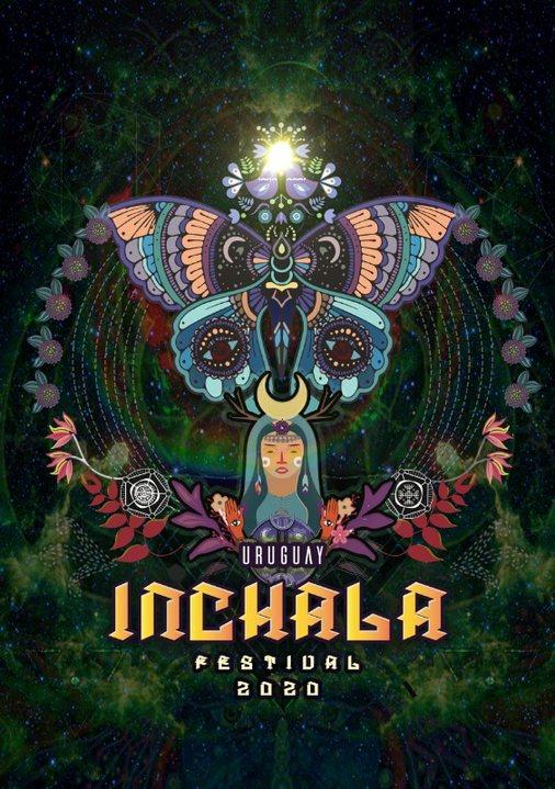 Inchala festival 27 Feb '20, 12:00
