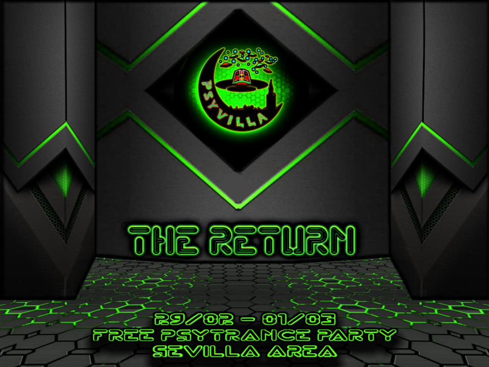The Return 29 Feb '20, 10:00