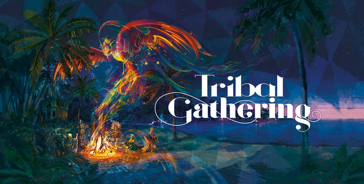Tribal Gathering 2020 29 Feb '20, 06:00