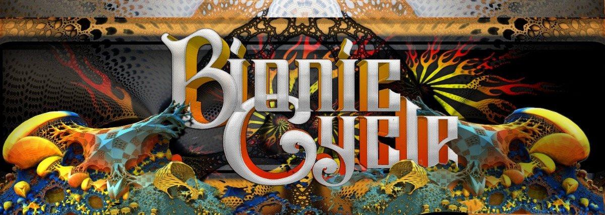 Bionic Cycle #48 9 May '20, 23:00