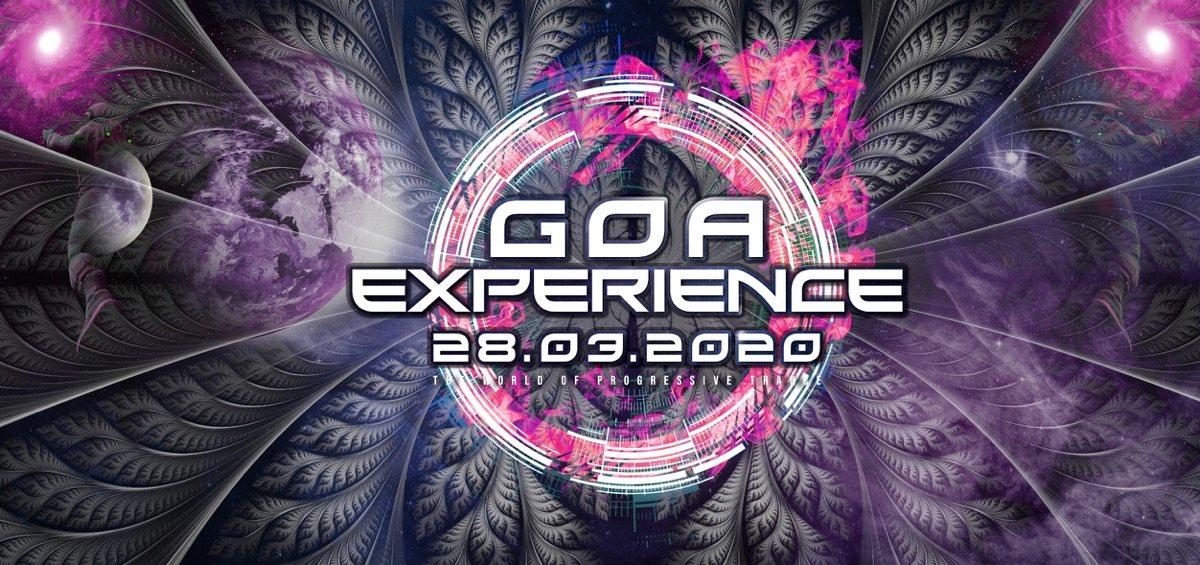 GOA Experience 28 Mar '20, 22:00