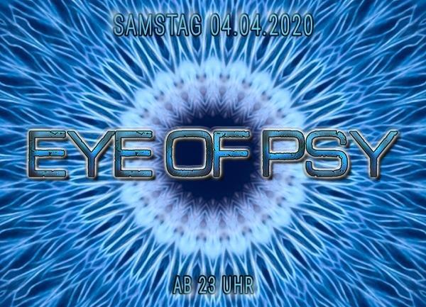 Eye of Psy 4 Apr '20, 23:00