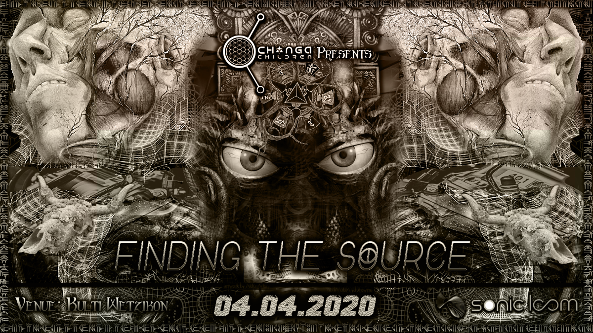 Finding the Source 4 Apr '20, 21:00