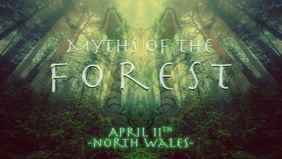 Myths of the Forest 11 Apr '20, 22:00