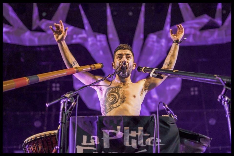 La P'tite Fumée + Painkiller + Kalki + Gnaman Koudji @ Sala Apolo [1] Barcelona 8 Apr '20, 20:00