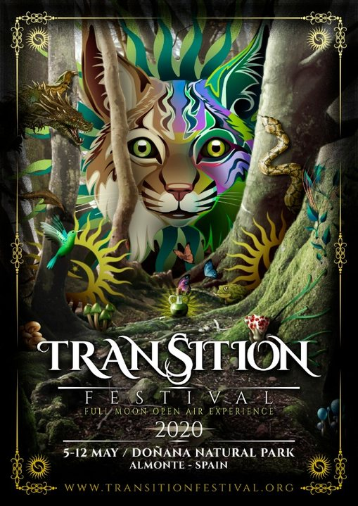 Transition Festival 2020 5 May '20, 22:00