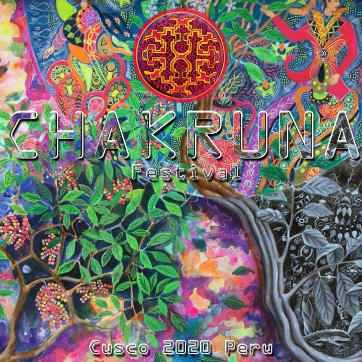 Chakruna Festival - Art - Culture - Music - Nature 12 Jun '20, 15:00