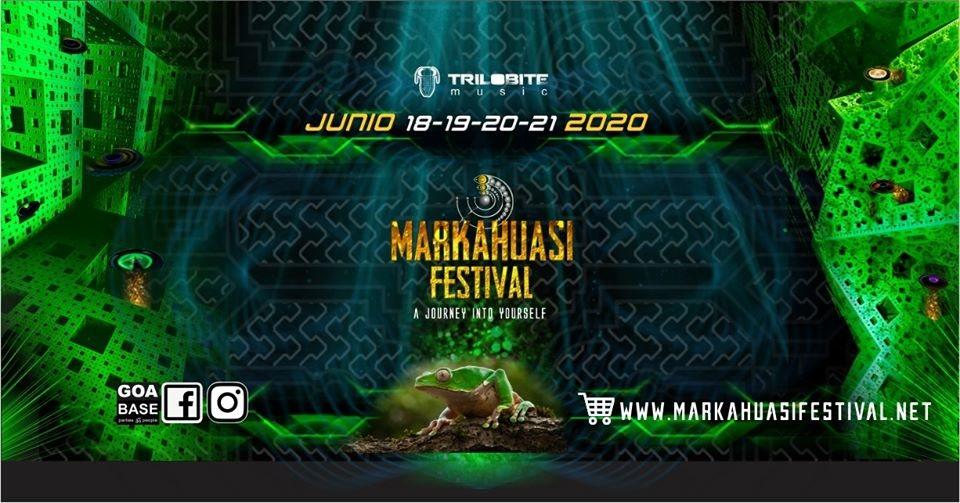 Markahuasi Festival 2020••• 18 Jun '20, 18:00
