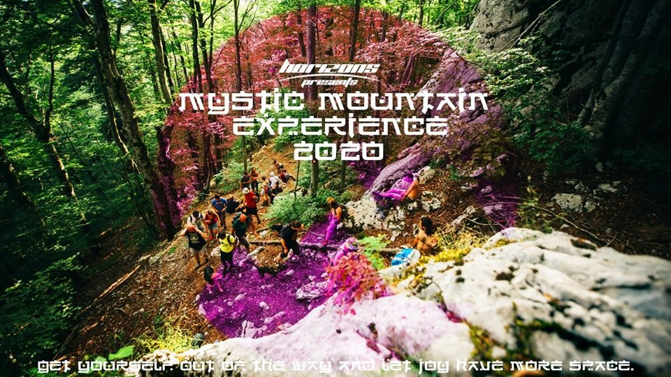 Mystic Mountain Experience 22 Jun '20, 11:00