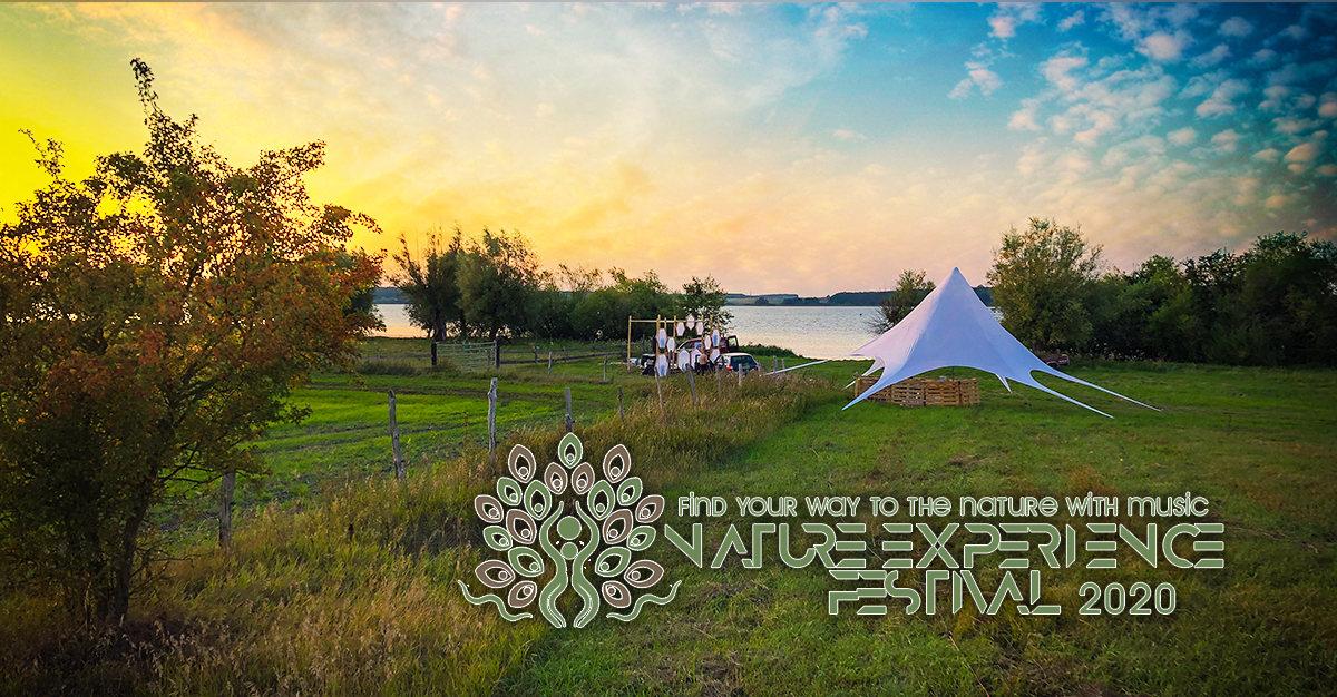 Nature Experience Festival 2020 4 Jul '20, 12:00