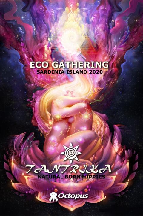 Tantrika ۞ Sardinia 2020 1 Aug '20, 18:00