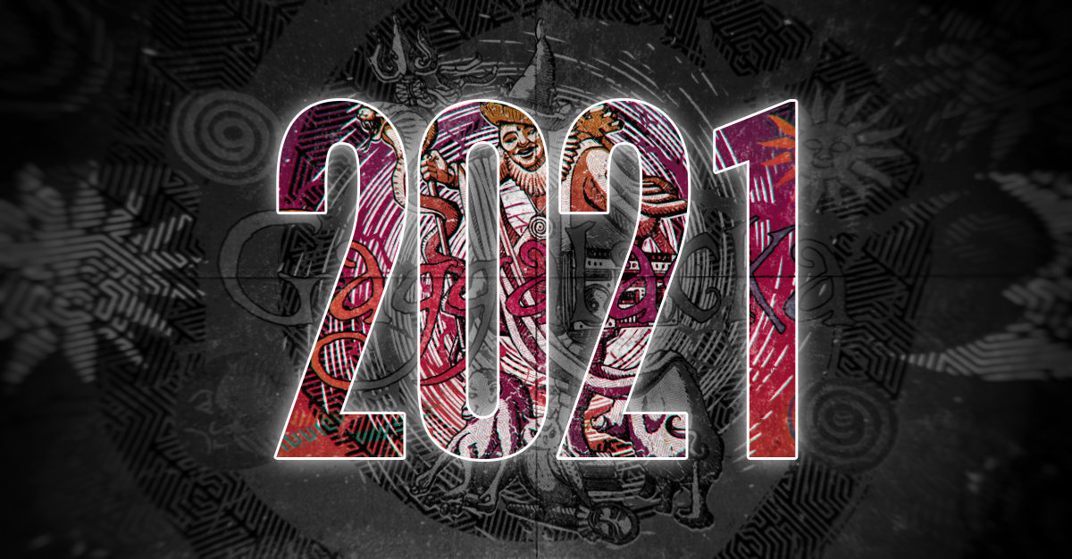 Gaggalacka Festival 2020 ~ Rebellion der Narren >>> 2021 (info soon) 3 Sep '20, 18:00
