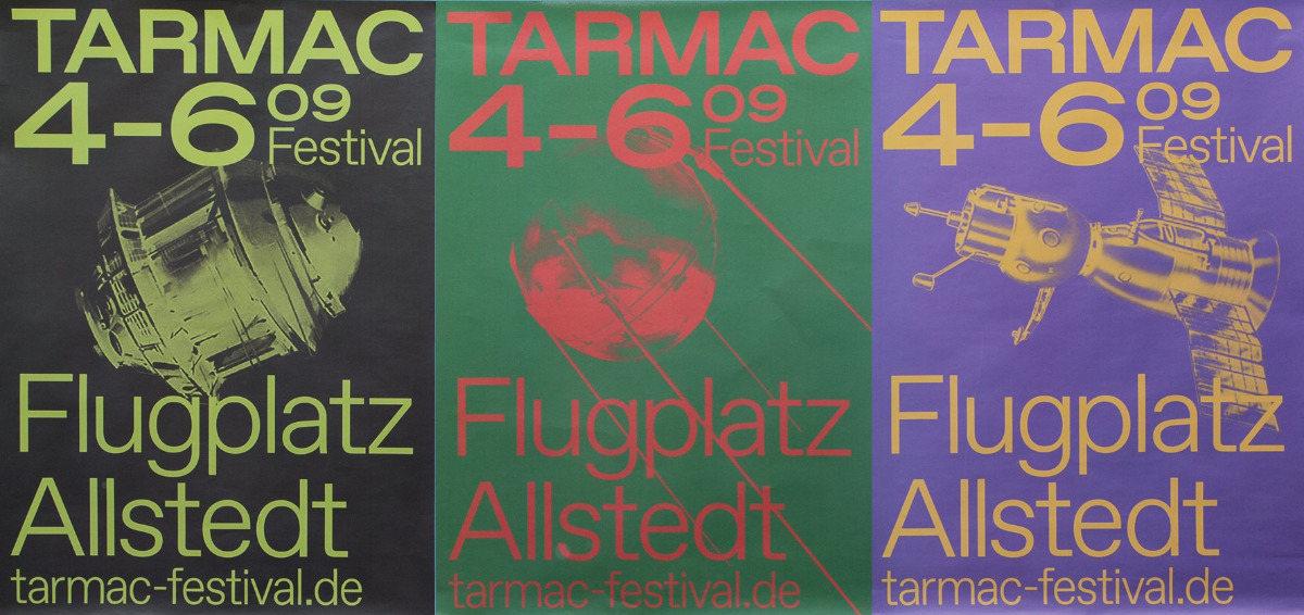 Tarmac Festival 2020 4 Sep '20, 10:00