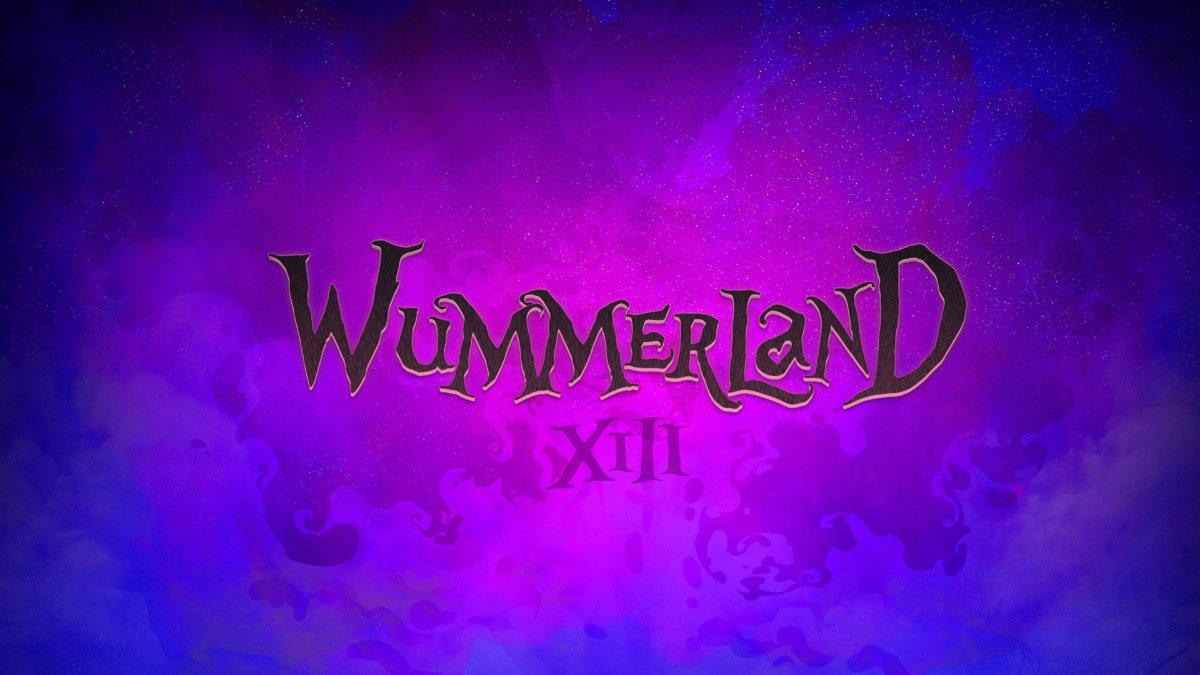 Wummerland XIII [10 years anniversary] 24 Oct '20, 21:00