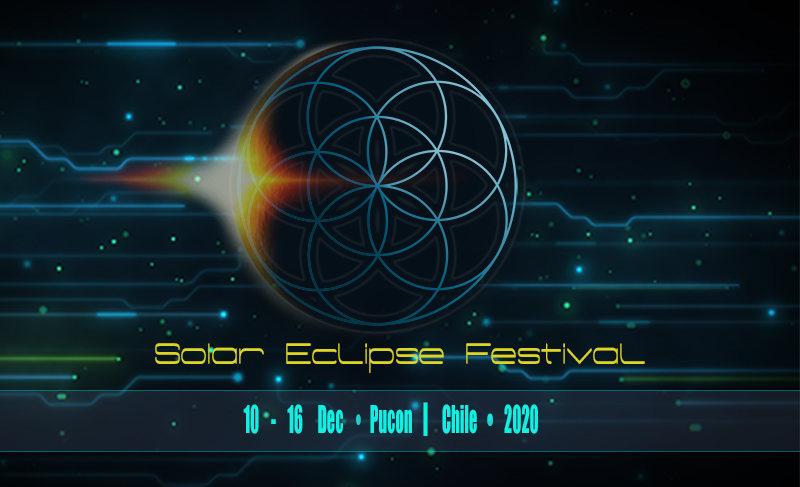 Total Solar Eclipse Festival 2020 - Chile 10 Dec '20, 21:00