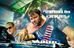 Party flyer: Auf Sendung mit dem Klaus 30 Apr 15, 22:00h