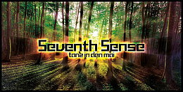 Party flyer: SEVENTH SENSE - Tanz in den Mai 30 Apr 15, 22:00h