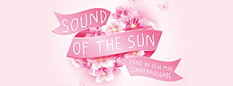 Party flyer: ★ ★ ★ ★ ★Sound of the Sun ★ ★ ★ ★ ★TANZ IN DEN MAI 2015 30. Apr 15, 22:00h