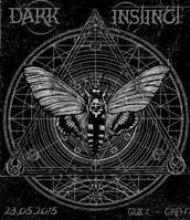 Party flyer: .:: DARK INSTINCT ::. 23 May 15, 22:00h