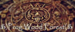 Party flyer: ॐ) Prog Wood Forest (ॐ / VERSCHOBEN - Datum folgt 29 May 15, 18:00h