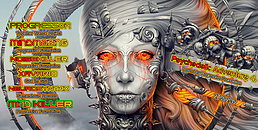 Party flyer: Psychedelic Adventure 4 by Progressive Foundation + FREE AFTERHOUR 27 Jun 15, 22:00h