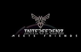 Party flyer: Interferenz meets Friends 3 Jul 15, 23:30h