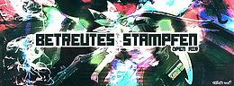 Party flyer: ☆★☆ Betreutes Stampfen ★ Free Open Air ☆★☆ MIND VOID LIVE 10. Jul 15, 17:00h