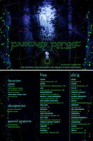 Party flyer: Ƹ̵̡Ӝ̵̨̄Ʒ Fantasy Forest Ƹ̵̡Ӝ̵̨̄Ʒ hosted by Kodama and Psygsichta 10. Jul 15, 20:00h