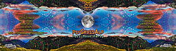 Party flyer: PsyGrossAlp FullMoon Party 29 Aug 15, 16:00h
